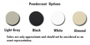 powdercoat-options