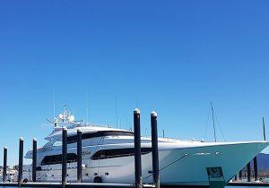 yacht windows