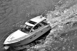 yacht glass